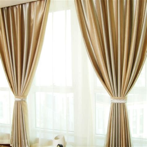 physical blackout curtain line thickening fabric