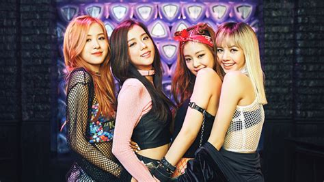 How Well Do You Know Black Pink?