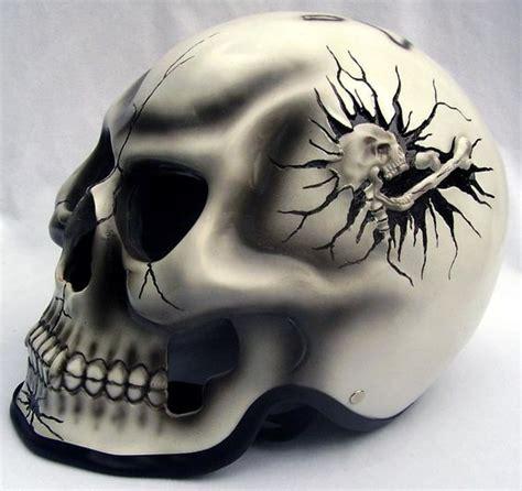 skull motocross helmet full face skull helmet awesome helmets pinterest