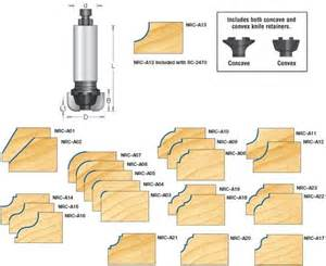 17 best images about workshop router bits and profiles on pinterest router bit sets