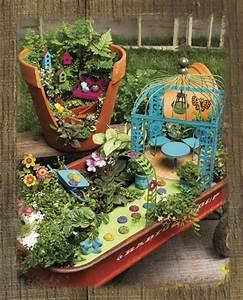Miniature Fairy Garden Superstore