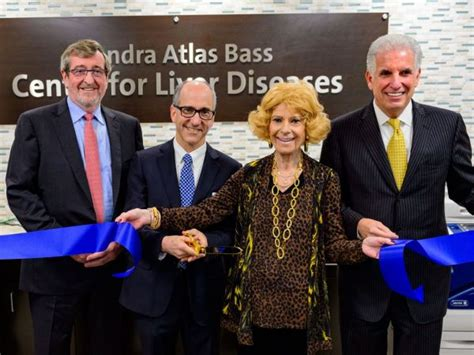 northwell health opens new center for liver diseases