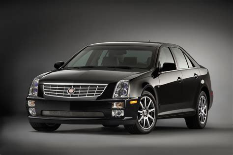 Some Man Is Offering Me A 2006 Cadillac Sts V8 With 125k
