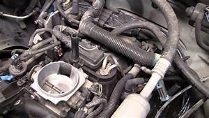 1997 Chevy 5 7l 350 Intake Manifold