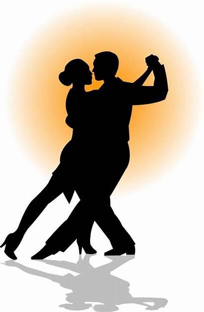 Dancing Couples Clipart Couple Dance Tango Clip