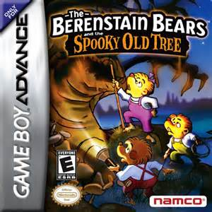 berenstain bear treehouse toy berenstain bears song
