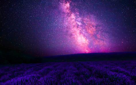 pink galaxy purple lavender desktop pc  mac