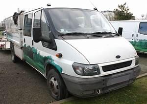 Ford Argenteuil : camion benne ford transit benne crew cab 2001 ~ Gottalentnigeria.com Avis de Voitures