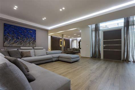 Illuminare Casa Con Strisce Led by Ecco Come Illuminare La Cucine E La Zona Living Con Le