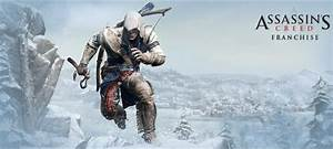 Assassin's Creed 3 Tyranny Of King Washington 'Eagle Power ...