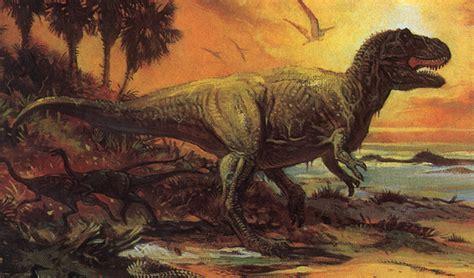 interview  william stout dave hones archosaur musings
