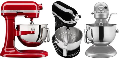 professional mixer kitchenaid pro go biggest 575w shipped deal inbox delivered offers daily