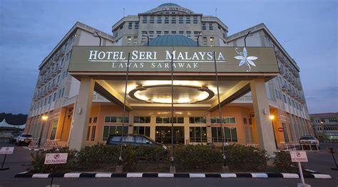 hotel seri malaysia lawas hotel seri malaysia