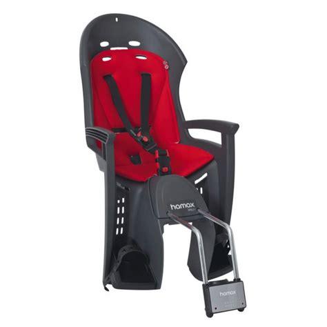siège bébé hamax smiley chez cyclable