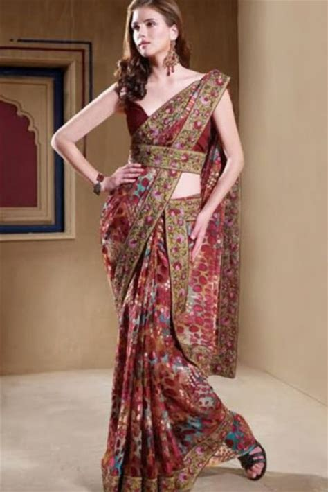 mademoiselles talks kain sari india  trendding