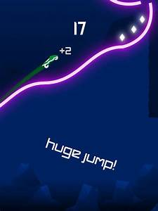 Rider on the app store for Spiderrider z iphone game review