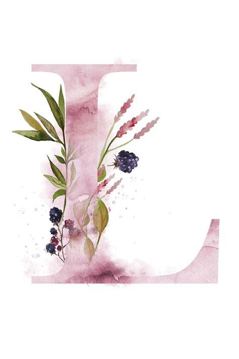 urban sassafras  watercolor letter print  illinois