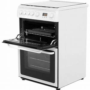 Hotpoint Hagl60p Gas Cooker