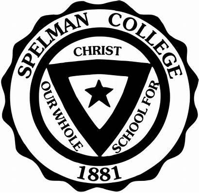Spelman College Logos Svg Seal Colleges Hbcu
