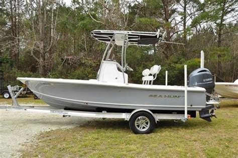 Sea Hunt Boats Bx 20 Br by Sea Hunt Bay Boat Bx 20 Br Boats For Sale