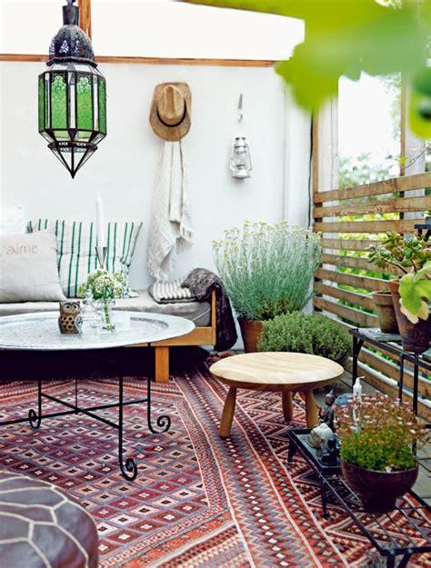 Balkon Gestalten Orientalisch by 33 Ideen Wie Sie Den Kleinen Balkon Gestalten K 246 Nnen