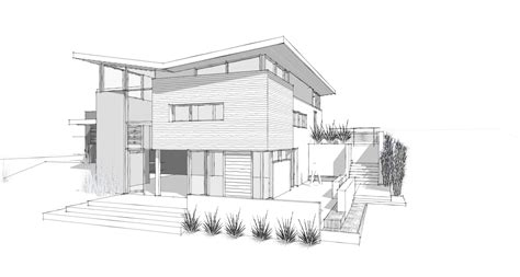 home design architecture modern home architecture sketches design ideas 13435