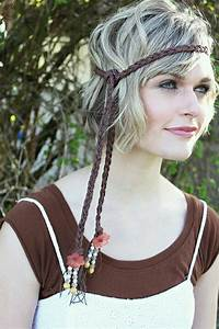1000+ images about Hippie bo ho headbands on Pinterest ...