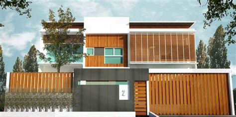 desain rumah kayu jepang  arcadia design indonesia