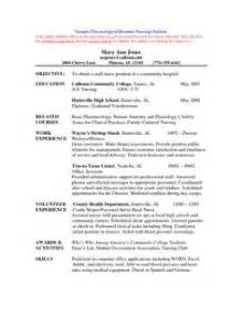 functional resume for nursing school rn resume on nursing resume registered nurses and new grad