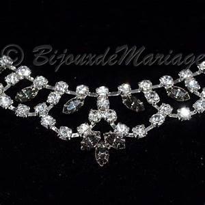 parure de bijoux mariage sissi plus de 10 couleurs au choix With parure mariage diamant