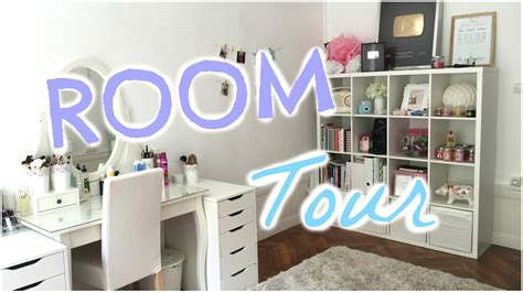 Room Tour ♡ 2015 Youtube