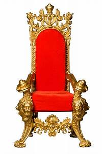 Throne | Free Images at Clker.com - vector clip art online ...
