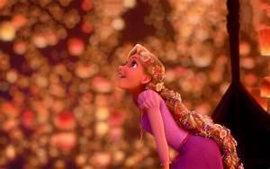 Brooke Hoffman Beauty: Rapunzel Hair tutorial!!