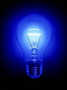 Blue Light May Fight Fatigue Around The Clock