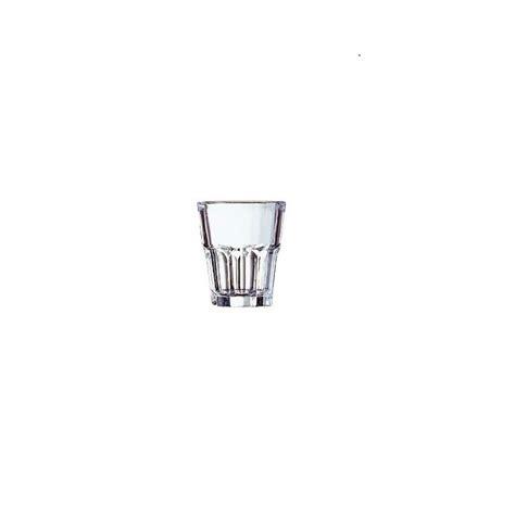 Bicchieri Granity by Bicchiere Granity Cl 4 5 Amaro Arcoroc