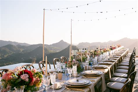 Los Angeles Event Planners