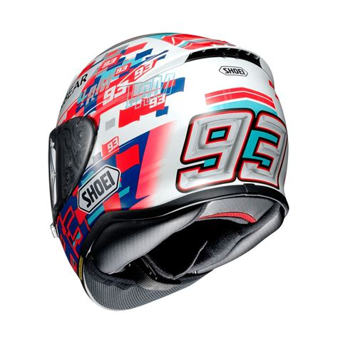 marc marquez shop capacete shoei nxr power up marc marquez oficial