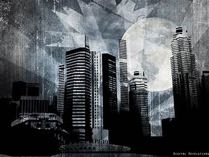 abstract city wallpaper Group with 59 items