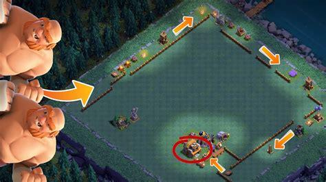 Die Beste Troll Base Der Welt! || Clash Of Clans || Let's Play Coc [deutsch German Hd]
