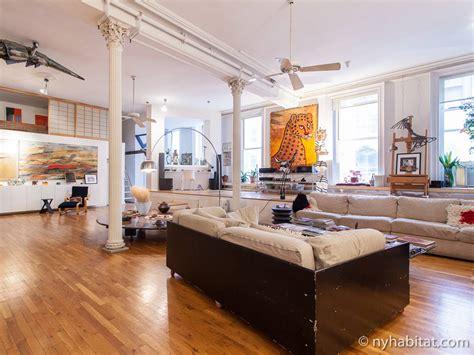 Holiday Apartments Tribeca New York