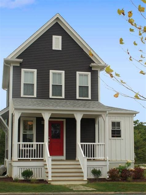 Best 25+ Exterior House Paint Colors Ideas On Pinterest