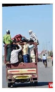 Air pollution plunges in India as coronavirus lockdown ...