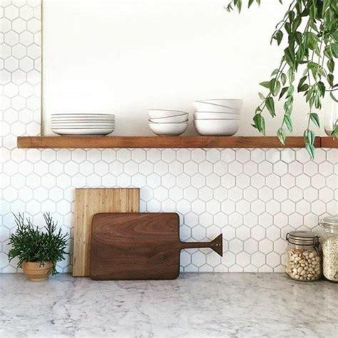 carrelage cuisine mural les 25 meilleures idées de la catégorie carrelage mural