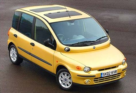 The 100 Ugliest Cars