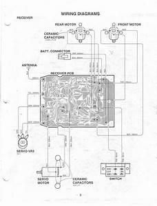 Radio Shack    Radio Control Home Page