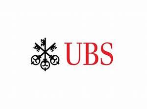 UBS logo Logok