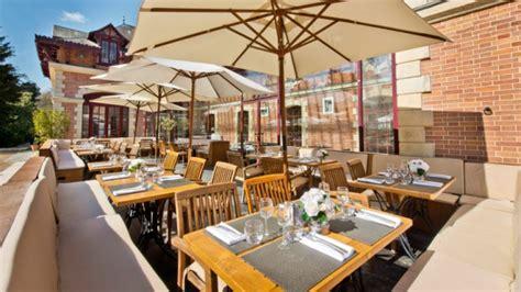 restaurant les jardins de bagatelle 224 paris 75016 bois