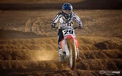 Dirt Motocross Bike Background Backgrounds Wallpapers Honda