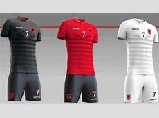 Todos los uniformes de la Eurocopa 2016 Fotos