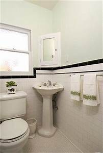 Good home construction39s renovation blog 193039s bathroom for 1930 bathroom style